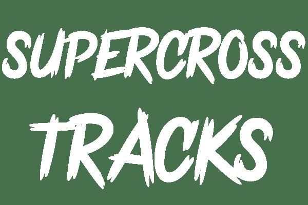 Dirtworks BMX - Supercross Track - Banner