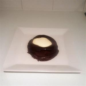 012 - Chocolate Peanut Pancakes