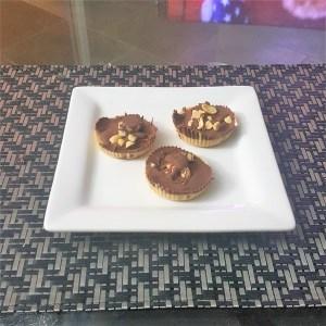 018 - Peanut Butter Cups
