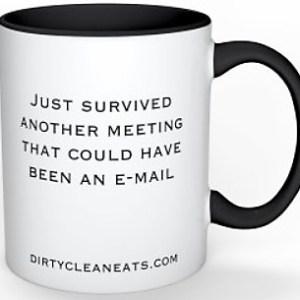 Novelty Mug 1