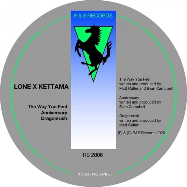Lone X Kettama