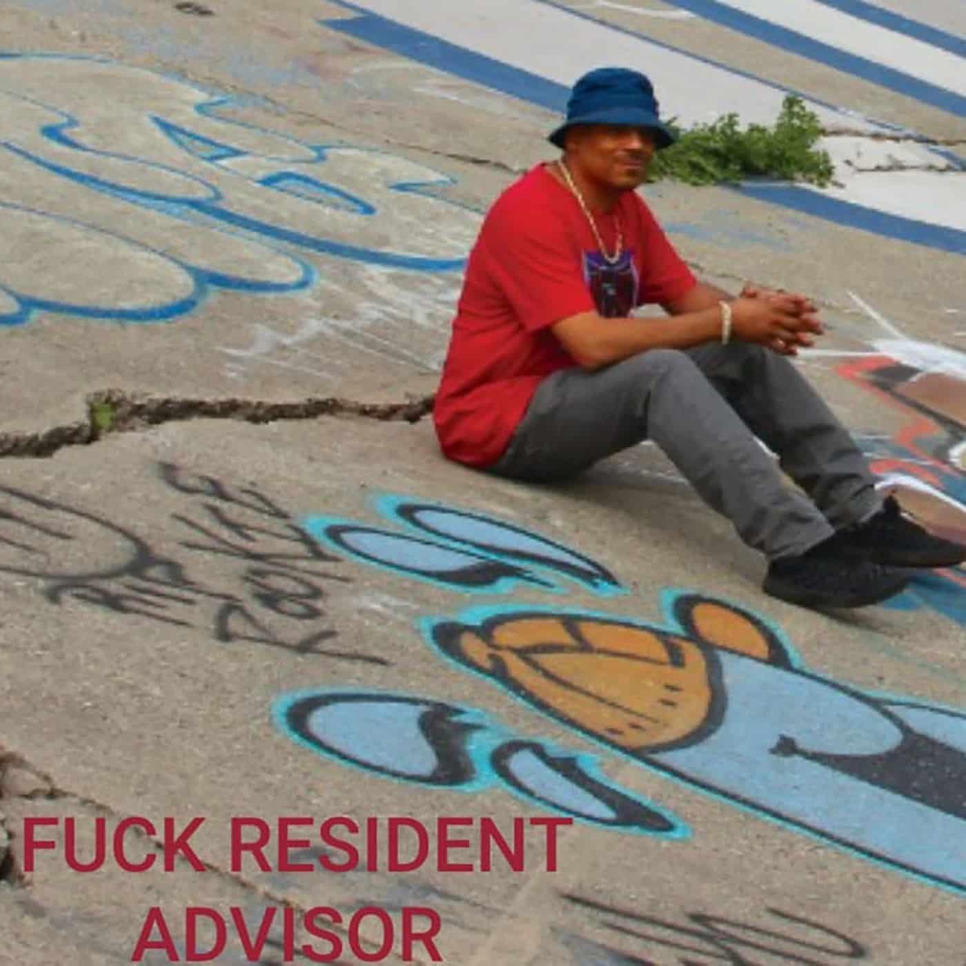 Omar S - Fuck Resident Advisor