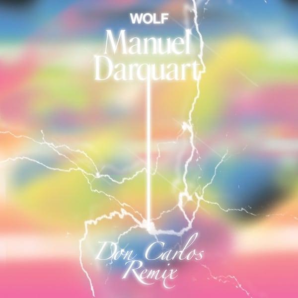 Manuel Darquart - Keep It Dxy