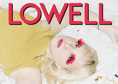 Song of the Week: Lowell – Cloud 69