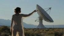 The Priestess and SETI