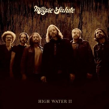 Resultado de imagen de The Magpie Salute - High Water II