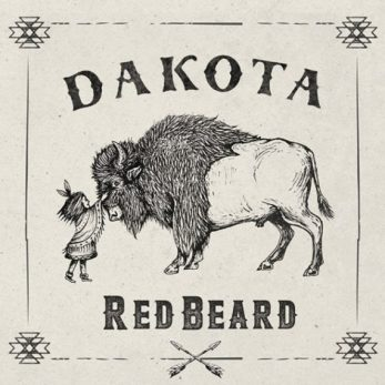 Resultado de imagen de Red Beard - Dakota