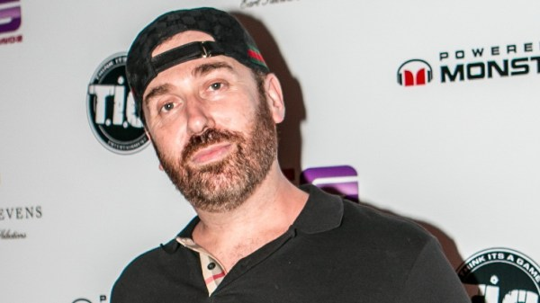The Deconstruction of DJ Vlad