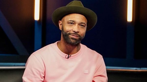 Joe Budden Confesses To Bestialty, Denies Domestic Abuse Claims