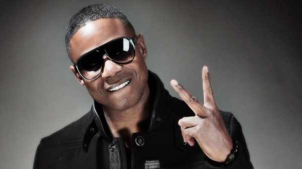 The Human Beatbox Doug E Fresh Celebrates 54 Years