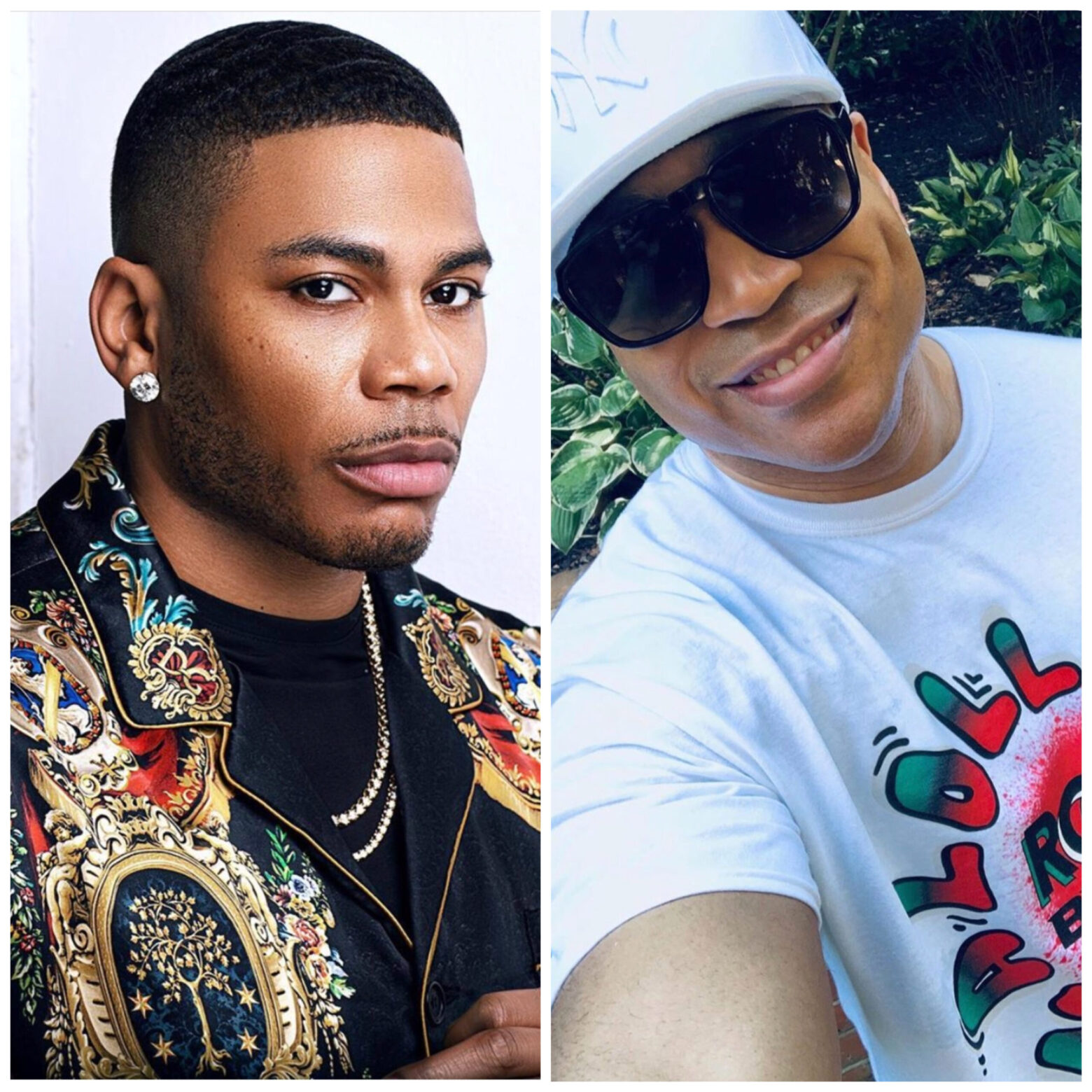 Dance meets Hip Hop with Nelly And LL Cool J