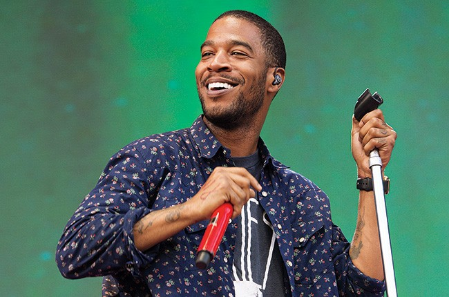 Kid Cudi To Star In New A24 Horror Film