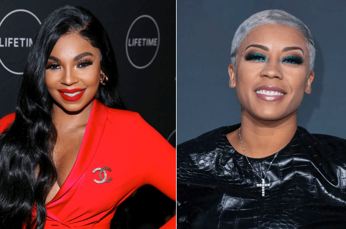 Breaking News: Ashanti Verzuz Keyshia Cole Canceled