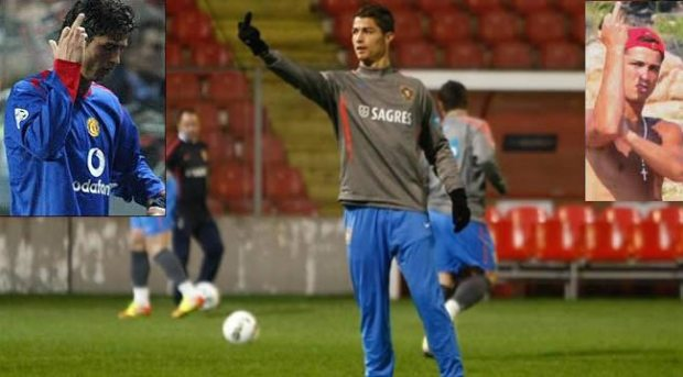 cristiano-ronaldo-middle-finger-bosnia-portugal