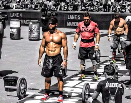 OF CROSSFIT WORKOUTS LIST
