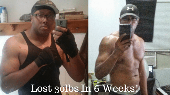 Keto Diet Weight Loss Results & Before And After Pics