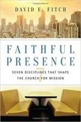 Faithful presence book cover