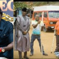 Nana Kwame Bediako Drags Disabled Man From Rugs To Riches As He Turns CEO
