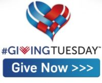 giving tuesday give now