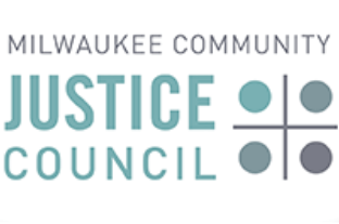 Milwaukee Community Justice Council logo