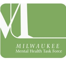 Milwaukee Mental Health Task Force logo