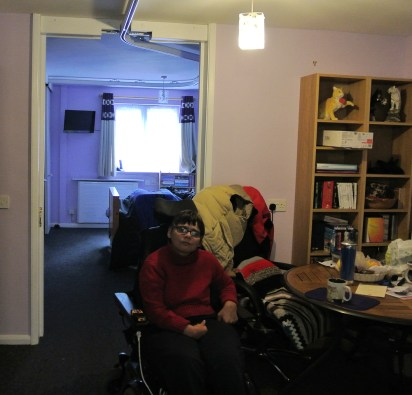 Disabled Design - Testimonials - Mr and Mrs S-4