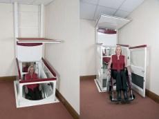 Disabled Design Harmony Lift