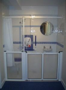 Disabled Design Shower Room