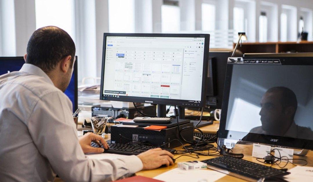 Come diventare Operatore Amministrativo