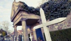 I corsi cimiteriali