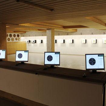 Schützengesellschaft Edelweiß Gammersfeld