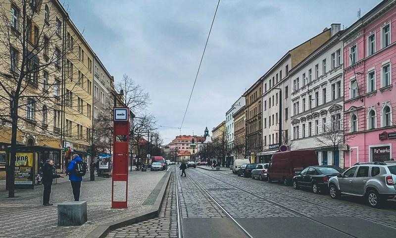 Praga-10-Vršovice