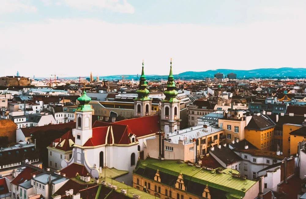 Vienna - La città perfetta per un city break di 3 giorni