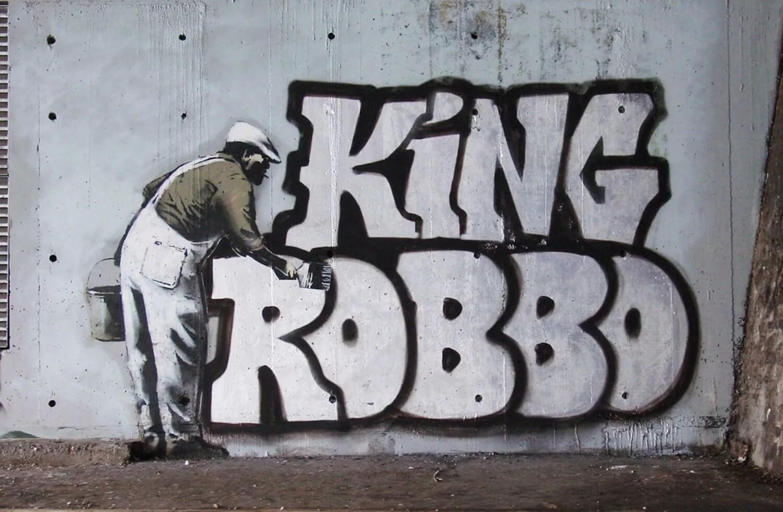 Copertina-King-Robbo-Uomo-Prese-A-Schiaffi-Banksy