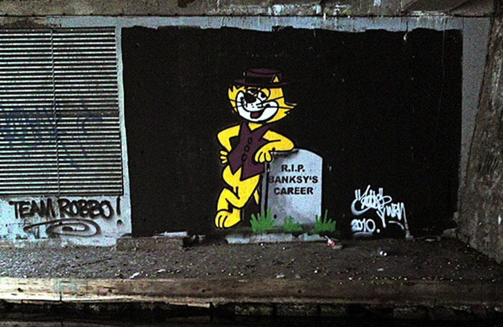 Robbo-vs-Banksy-05-Rip-Banksys-Career