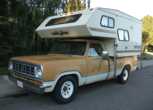 The Basics of Camper Vehicles | Disalvo Speed Academy