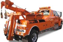 truck for towing