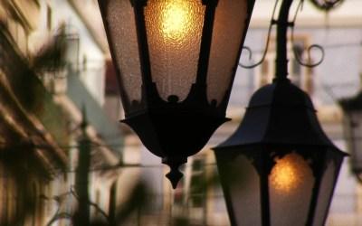 Servizio di illuminazione pubblica – Campania