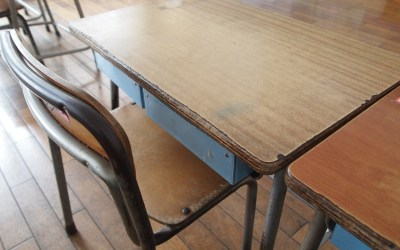 Manutenzione straordinaria degli edifici scolastici – Campania