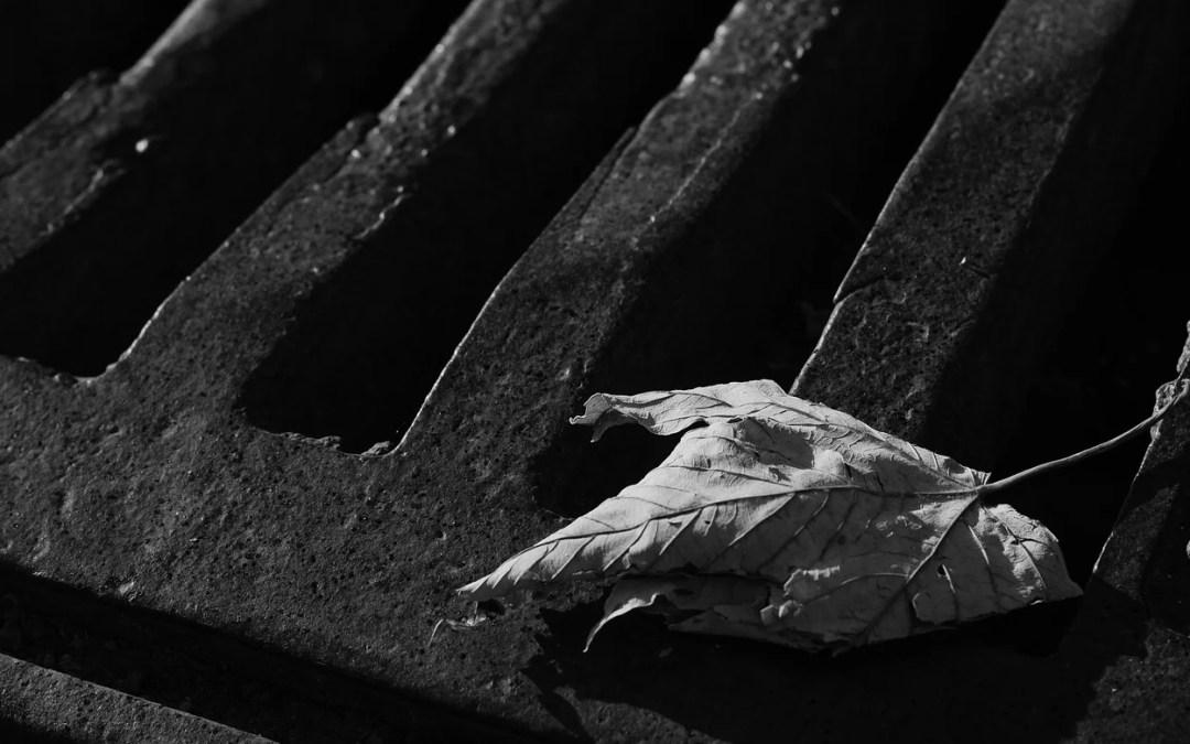 Lavori di riqualificazione del sistema fognario – Veneto