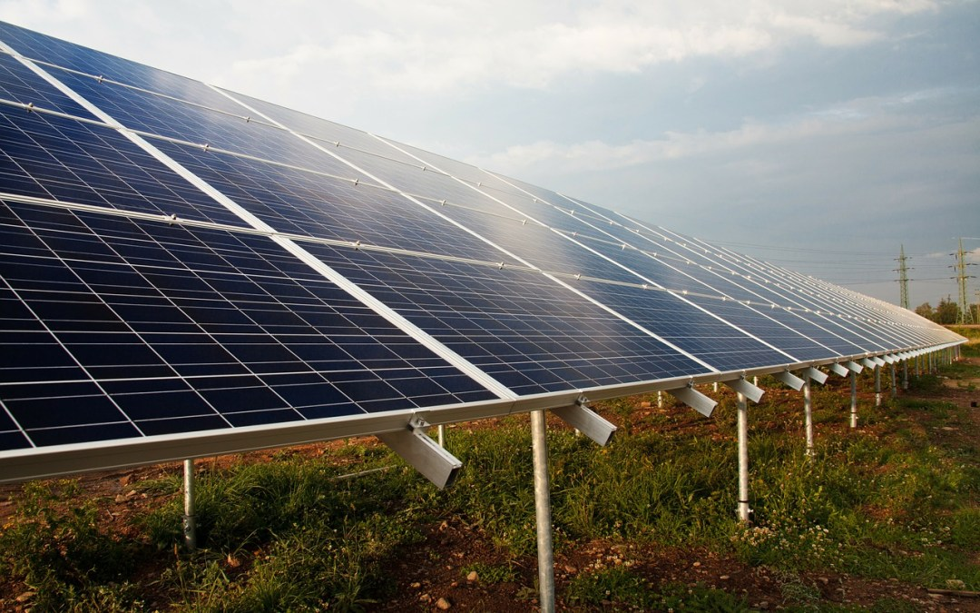 Riconversione energetica con utilizzo di energia da fonti rinnovabili (fotovoltaico)-Regione Calabria