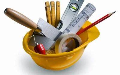 lavori di ristrutturazione edilizia