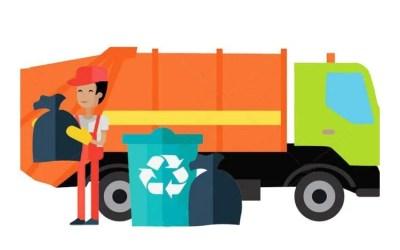 Servizio si smaltimento rifiuti speciali