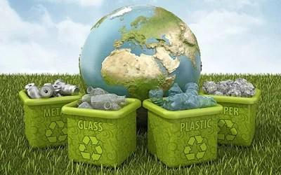 Smaltimento finale rifiuti urbani