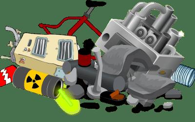 installazione e gestione di un impianto di discarica
