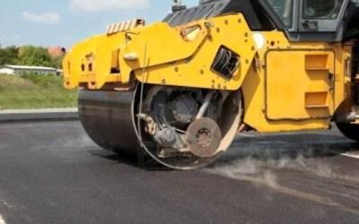 Opere di pavimentazione di strade comunali – Puglia