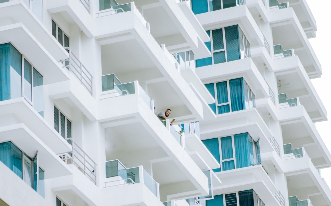 Gli appartamenti singoli possono beneficiare