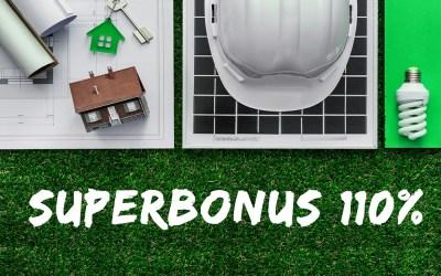 Superbonus 110%, la detrazione passa agli eredi?