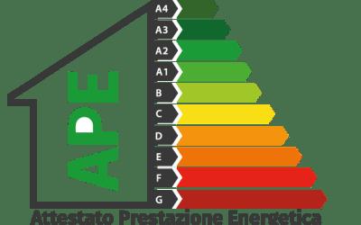 Superbonus 110%, la mancanza dell'APE pre-intervento non fa perdere l'agevolazione