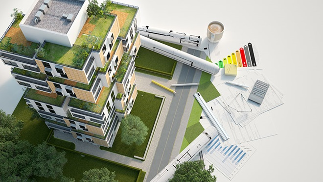Superbonus 110%, vale per gli immobili non residenziali?